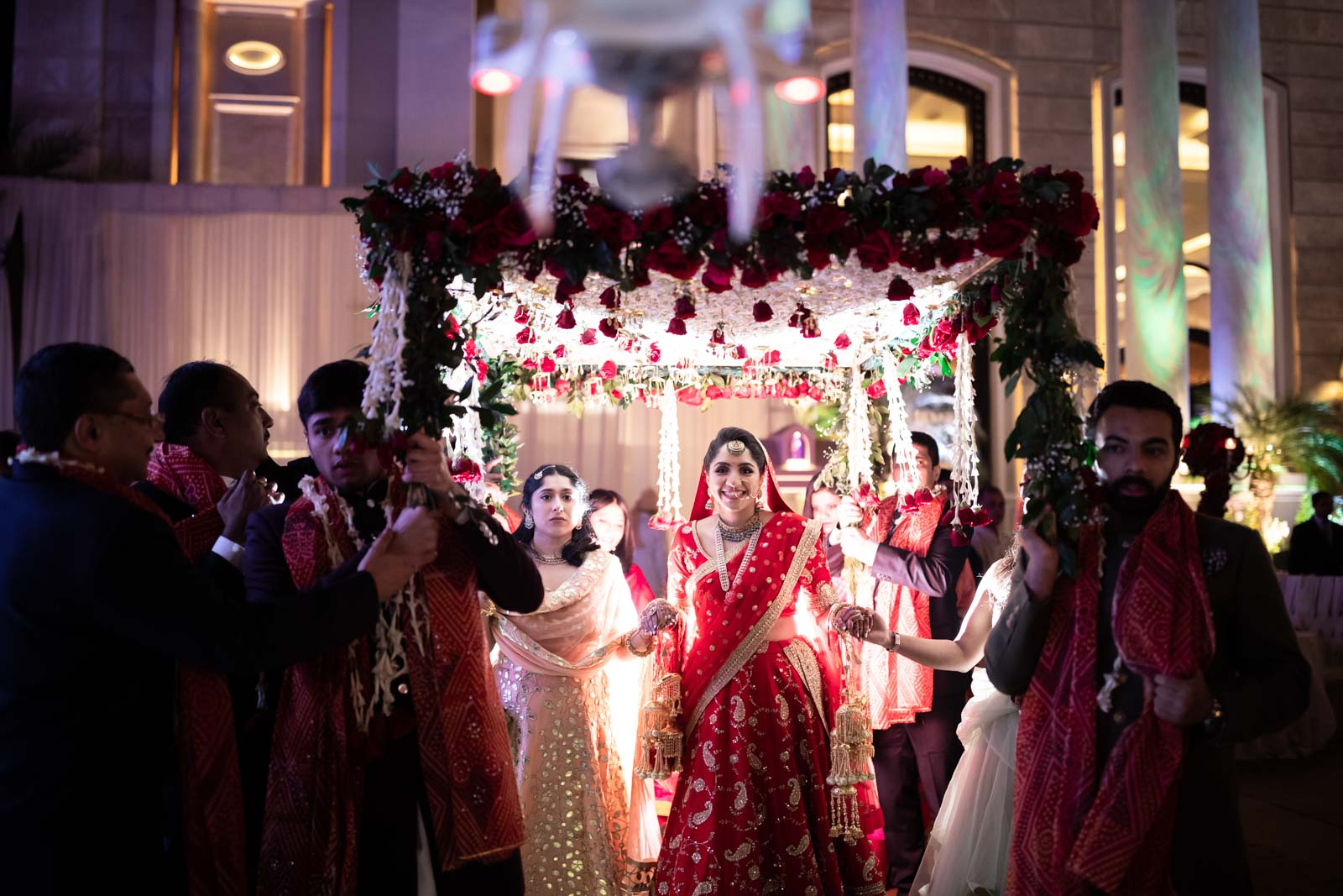 Top wedding candid Photographers INdia