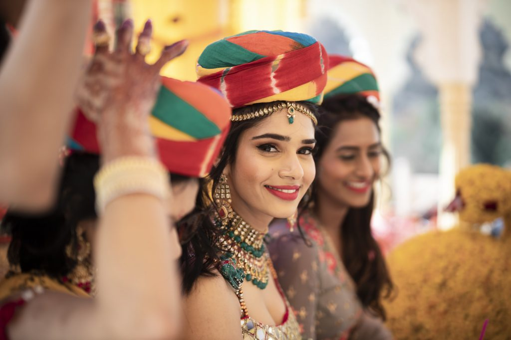 top wedding photographers filmers India
