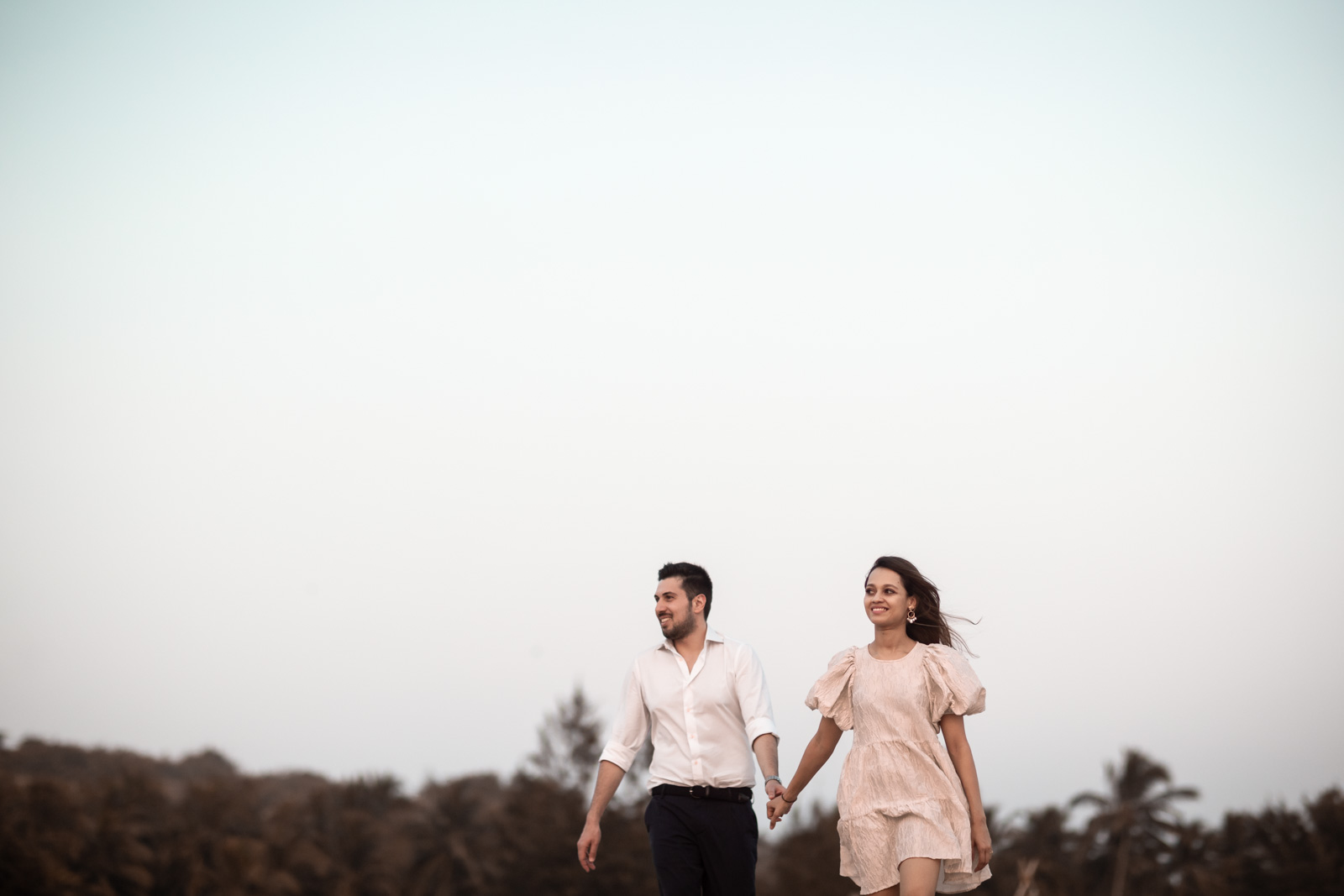 Intimate wedding photographer Bangalore
