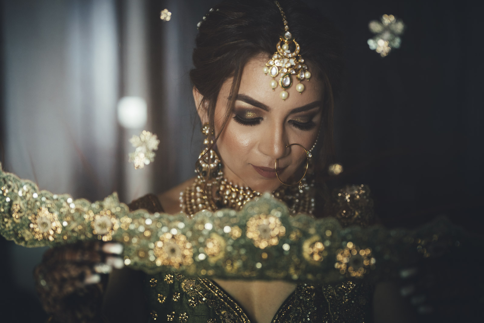 Candid wedding photographer Bangalore