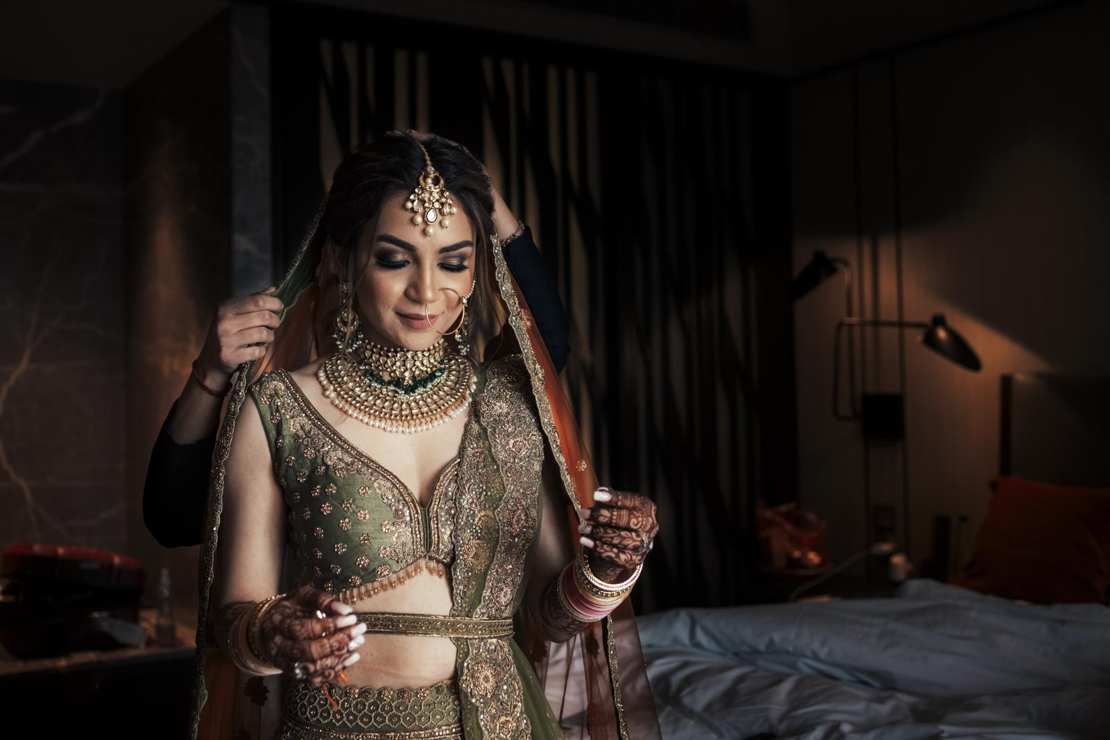 Best wedding filmers Bangalore
